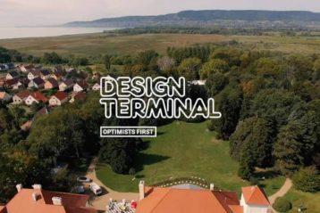 deisgn terminal